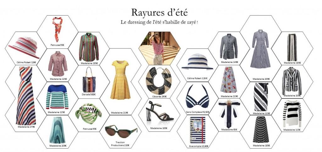 CP Rayures PE19